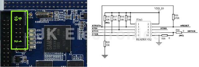 S3C6410 Start Kit Hardware 사양서